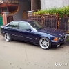 Foto Bmw 323 A/t With Asc 1997 Sunroof Modified