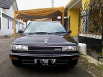 Foto [Wts] Toyota Corolla Twincam 1.6 se limited...