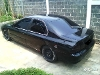 Foto [Cepat] Honda Accord Cielo 1995 (black)