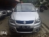 Foto Suzuki S X 4 X-Over 1.5 AT 2010 Abu -