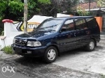Foto UpgradePintar Kijang LGX 1.8 EFi th 2000 AB...