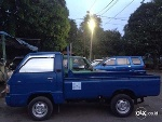Foto L300 Pick Up Mulus