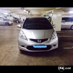 Foto Honda Jazz Rs Manual Thn 2011