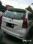 Foto Overkredit Avanza 2013 Type E