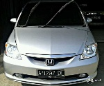 Foto Honda City Vtec/2005/at