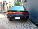 Foto Honda Grand Civic