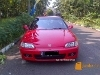 Foto Honda Civic Estilo 92 manual full custom red...