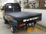 Foto Suzuki Cary 1.5 Pick Up Terawat