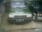 Foto Toyota Kijang Rover Th 89