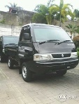 Foto Carry Pick Up Futura 2015 1500cc Injeksi Irit