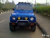 Foto Jimny Pick Up 4x4