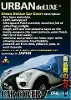 Foto Sarung Mobil / Cover Urban Double Layer.