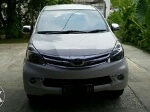 Foto Toyota Avanza G 2013 bln 6 double airbag