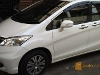 Foto Honda Freed PSD 2012