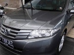 Foto Dijual Honda City All New City S (2010)