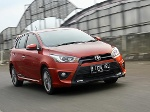 Foto All new yaris 2015 dp kecil diskon tergila...