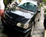 Foto Toyota Corolla All New 2000