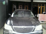 Foto Toyota Camry A/t 2004