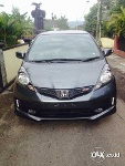 Foto All New Jazz Rs 2014 Manual Ab Tgn 1