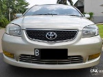 Foto Toyota Vios G Mt 2004 Over Kredit