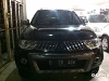 Foto Pajero Sport Exceed 2009 Black At