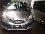 Foto Jual santai honda jazz 2013 rs AT / matic over...