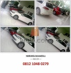 Foto Harga new vw golf tsi 2012 dealer resmi vw