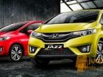 Foto Honda jaz ready stock