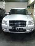 Foto Ford new everest xlt automatic diesel 2008