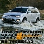 Foto All new Type Pajero Sport
