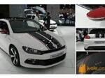Foto Vw scirocco 1.4 tsi ready! Vw indonesia hot...