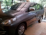 Foto Dijual Innova New E+, Manual Diesel th. 2013,...