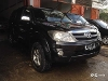 Foto Fortuner V 2,7 Matic Tahun 2006 Good Conditions