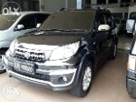 Foto Daihatsu New Terios Tx 1.5 At Hitam Metalik...
