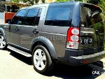 Foto Land Rover Discovery 3 Diesel A/t High