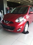 Foto Wow nissan march tdp 9jt