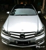 Foto Mercedes C250 Coupe Panoramic 2011 A/t