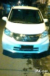 Foto Honda Freed Psd White 2012 Mewah Low Km Terawat...