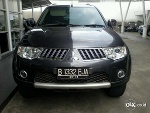 Foto Pajero Sport Exceed At