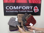 Foto Karpet Comfort Exclusive Free Body Cover