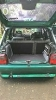 Foto Fiat uno 2 sporty th 93 full soundsistem mahal...