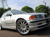 Foto BMW 3 Series 318i AT tahun 2001