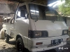 Foto Daihatsu Zebra 1.3 Pick Up 1991