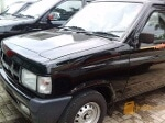 Foto Isuzu Pick Up Panther