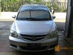 Foto Honda city vtec manual 2006 biru