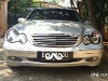 Foto Mercy C180 Elegance Silver 2001 Good Condition