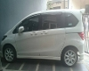 Foto Honda Freed 2011