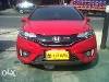 Foto Honda All New Jazz RS MT 2014 Merah Metalik