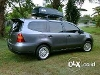 Foto Roofbox Whale Carrier Specalist