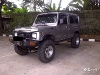 Foto Suzuki Katana Long Bri 4x4 Th'90